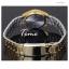 """นาฬิกาคู่ นาฬิกาข้อมือคู่ นาฬิกาข้อมือคู่รัก ยี่ห้อ CASIO CLASSIC """"GOLD"""" thumbnail 8"""