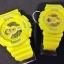 นาฬิกา CASIO นาฬิกาคู่ G-SHOCK GA-110BC-9 และ BABY-G BA-110BC-9 ประกันศูนย์ CMG thumbnail 2