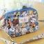 กระเป๋าคลัช Candy Queen thumbnail 5
