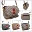 กระเป๋าสะพายยาว + คล้องมือ gucci style thumbnail 4