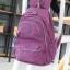 กระเป๋า kipling สะพายยาว สีม่วง thumbnail 5