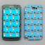 LOVE BEAM GALAXY NOTE 2 SNAP CASE thumbnail 1
