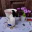 แก้วมัคเซรามิคปากแตร รูปเพนกวินท้าลมหนาว thumbnail 3