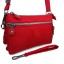 กระเป๋าสะพายข้างสายยาว สีแดง thumbnail 3