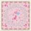 ผ้าพันคอลาย Sweet blossoms thumbnail 4