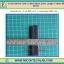 1x Heat Shrink Tube 13.0mm Black Color Length 1 meter 3M Brand (ท่อหด 13.0มม ยี่ห้อ 3M) thumbnail 1