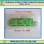 10x Resistor 50 Ohm 1/8 Watt 1% Metal film Resistor (10pcs per lot) thumbnail 1