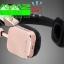 ราคาพิเศษ หูฟัง ครอบหู บลูทูธ AWEI A900BL Wireless Stereo Headphones กังวาลใส เบสแน่น เบา ดีไซ์สวย เก๋ thumbnail 7
