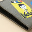 STATIONERY DOUBLE ZIPPER PENCIL CASE thumbnail 5
