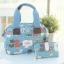 กระเป๋า CandyQueen + สะพาย 2 ซิป thumbnail 5