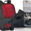 Lowepro Fastpack 350 (red) thumbnail 3