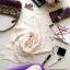 ผ้าคลุมไหล่ พร้อมกล่องของขวัญ รุ่น Delicated French Lace in Creme Brulee (Size M) ผ้าพันคองานดีเวอร์ งานเนี๊ยบ สุภาพเรียบร้อย สวยหรูดูแพงไปอีก ใช้ได้ในหลายโอกาสค่ะ เป็นผ้าลูกไม้ฝรั่งเศส สีขาวครีมล้วน คลุมสบ๊ายสบายค้า ต้องรีบจับจองกันแล้ว ผ้าพันคอ พร้อมกล่ thumbnail 8