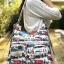 กระเป๋าสะพายไหล่ + เป้ + สะพายข้าง Candy Queen thumbnail 11