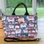 กระเป๋า Candy Queen + สายสะพาย เนื้อด้าน thumbnail 5