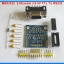 1x MiconKit: MAX3232 2-Channel 3.0-5V TTL to RS232 with Female DB9 Port Kit thumbnail 2