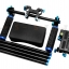 DEBO DSLR Rig RL-04 Bracket Stabilizer Camera kit thumbnail 4