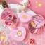 เลือกลายด้านใน กล่องเก็บเครื่องประดับ Sakura GF002 thumbnail 1