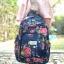 กระเป๋าเป้ ใหญ่ ใส่เสื้อผ้าได้ 5-6 ชุด thumbnail 5