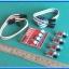 1x Infrared Photo Line Tracking 4 channel Robot Car Sensor Module thumbnail 3
