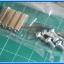 4x เสารองแบบเหลี่ยม 15 มม. 8x สกรู M3 (Pillars 15 mm) thumbnail 3