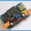 1x LM2596 DC-to-DC Step down (Buck) Converter With Volt meter USB port Output thumbnail 2