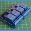 1x Relay 4-channel DC 12V with Opto-isolator module thumbnail 4