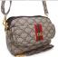 กระเป๋าสะพายยาว + คล้องมือ gucci style thumbnail 1