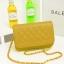 กระเป๋าสะพาย สีเหลือง thumbnail 1