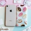 เคสไอโฟน 7/8 เคสไอโฟน เคสไอโฟน7 เคสไอโฟน8 Iphone8 iphone7 iphone case Soft I Love Donut thumbnail 2