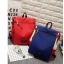 กระเป๋าเป้ Pocket Flap style สีแดง thumbnail 9