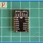 1x ESP8266 ESP-12-E Serial WIFI Transceiver Wireless Model ESP-12E Module thumbnail 2