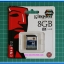 1x SD Memory Card 8GB Kingston Warranty by Synnex thumbnail 2