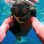 Blue Water Snorkel Filter (HERO6 Black/HERO5 Black) thumbnail 5