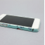 AURORE FLOWER MINT SNAP CASE FOR IPHONE 5 V2 thumbnail 5