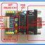 1x MiconKit: MAX3232 2-Channel 3.0-5V TTL to RS232 with Female DB9 Port Kit thumbnail 5