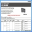 1x OMRON G3MB-202P 240VAC 2A Solid State Relay thumbnail 3