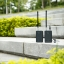 Saramonic SR-WM4C Wireless 4-Channel VHF Lavalier Omnidirectional Microphone System (200' Range) thumbnail 5