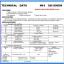 1x แก๊สเซ็นเซอร์ MQ-6 LPG Gas ISO-butane Gas Propane Gas MQ6 Sensor thumbnail 4