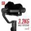 Zhiyun Crane2 New 3-axis Stabilizer Handheld Gimbal for DSLR thumbnail 4