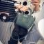 กระเป๋าแฟชั่น สีเขียว thumbnail 1