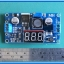 1x LM2596 Step down (Buck) Dc to DC Converter 3A with Digital voltmeter thumbnail 2