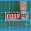 1x USB Charger Doctor Voltmeter Ammeter Tester 1- Ch Output Module thumbnail 3