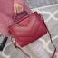 กระเป๋าแฟชั่น สีแดง thumbnail 10
