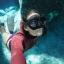 Blue Water Snorkel Filter (HERO6 Black/HERO5 Black) thumbnail 4
