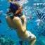 Blue Water Snorkel Filter (HERO6 Black/HERO5 Black) thumbnail 3
