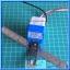 1x AS10 Photo Sensor DC/AC 24V for Switch Control DC/AC 24V 10 A thumbnail 4