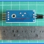 1x Flame sensor Fire detection infrared ignition source fire sensor module thumbnail 4
