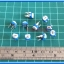 10x Variable Resistor VR 10 Kohm Potentiometer Resistor thumbnail 2