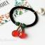 เลือกลายด้านในค่ะ รัดผม Jewel Fruity Korea HR96677 thumbnail 7