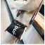 กระเป๋าถือ + สะพายข้าง LV SUPREME สีดำ thumbnail 2